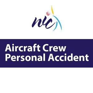 Aircraft Crew Personal Accident