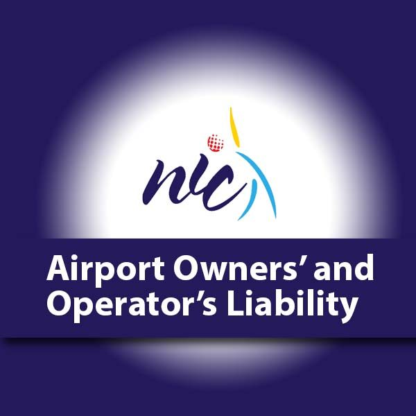 Airport Owners' and Operator's Liability
