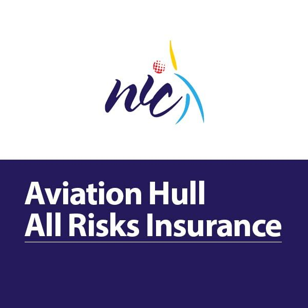 Aviation Hull All Risks Insurance