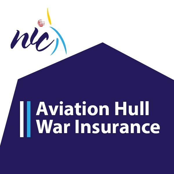 Aviation Hull War Insurance