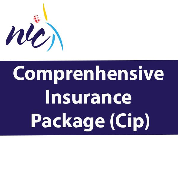 Comprenhensive Insurance Package (Cip)