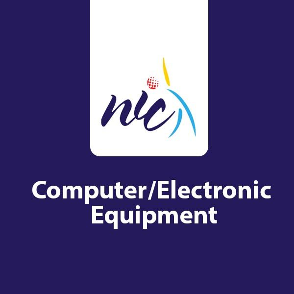 Computer & Electronic Equipment2