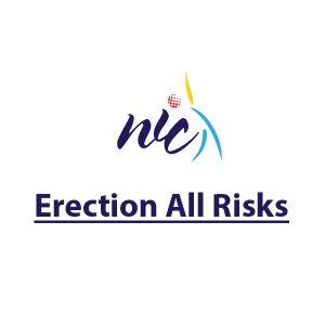 Erection All Risks
