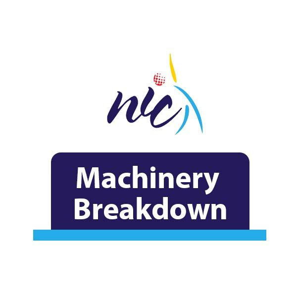 Machinery Breakdown