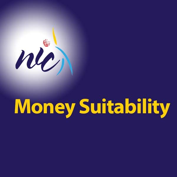 Money Suitability