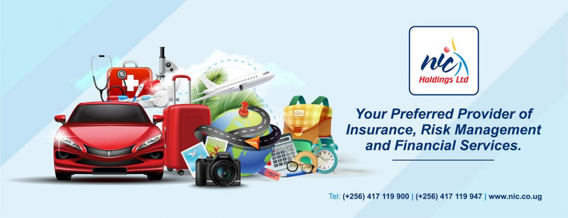 NIC - Your Preferred Provider of Insurance
